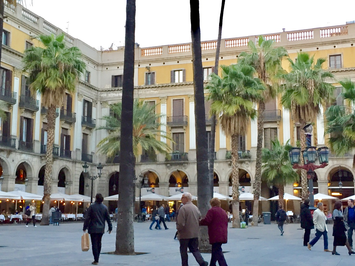 30 Hours in Barcelona