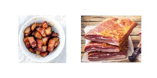 breakfast meats