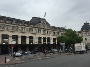 Toulouse station