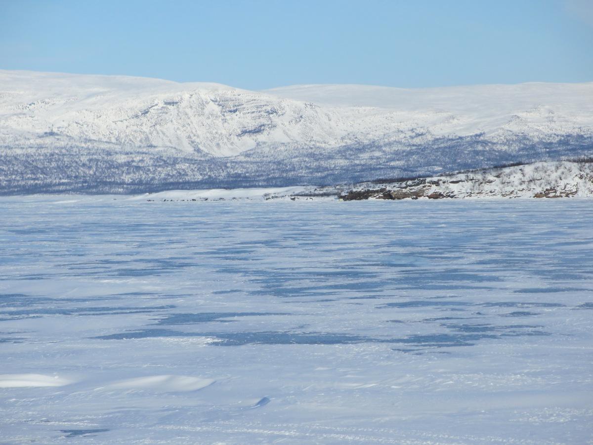 Abisko and Narvik