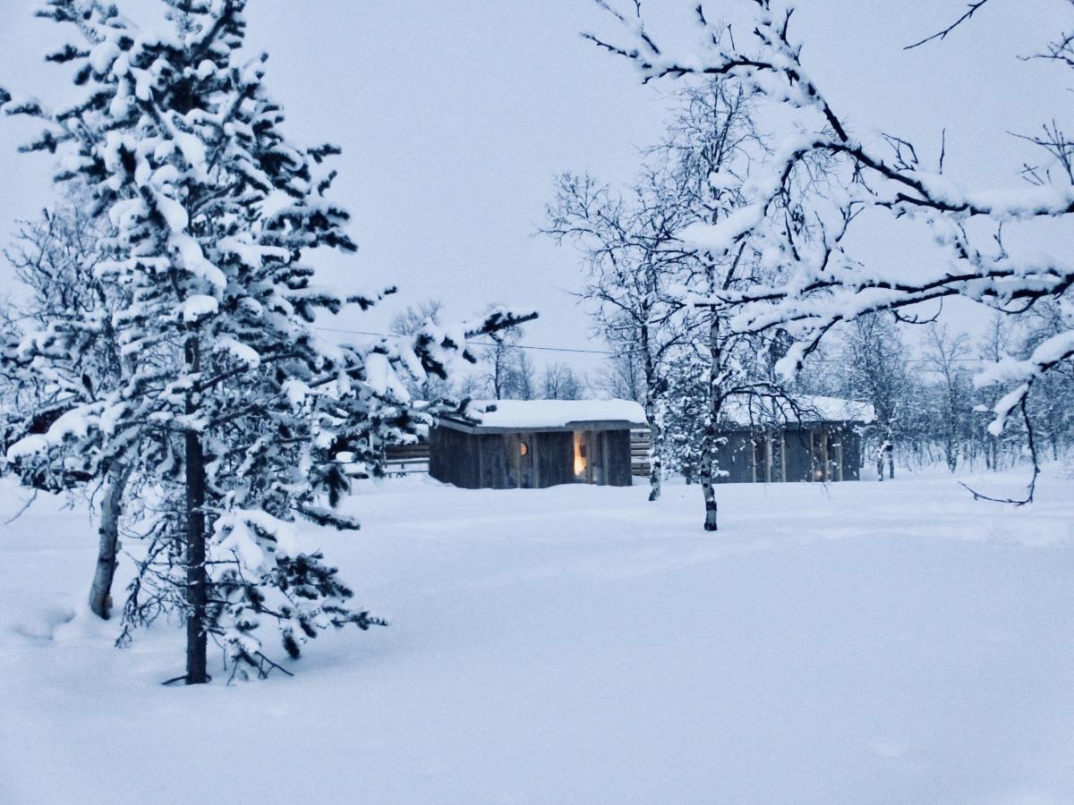 Arctic Gourmet Cabin,Kaalasjärvi